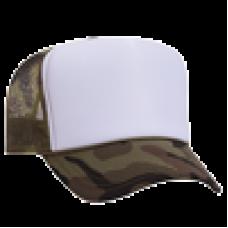 Camoflauge Hats (9)