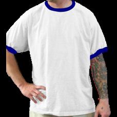 Ringer T-Shirts (5)