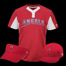 Angels Little Kids League Gear (13)