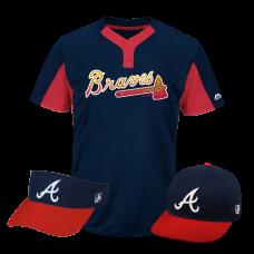 Braves Little Kids League Gear (15)