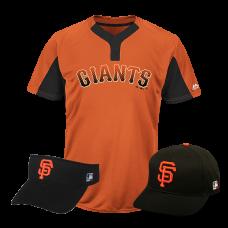 Giants Little Kids League Gear (14)