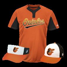 Orioles Little Kids League Gear (15)