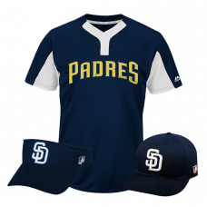 Padres Little Kids League Gear (11)