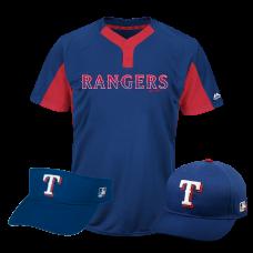 Rangers Little Kids League Gear (13)