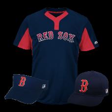Red Sox Little Kids League Gear (14)