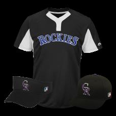 Rockies Little Kids League Gear (11)