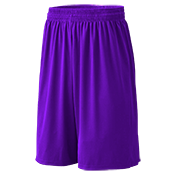Youth One Color Shorts
