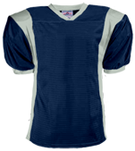 DISCONTINUED Youth Steelmesh Football Jersey - Teamwork Athletic -1317