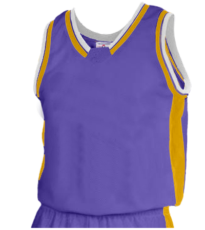 DISCONTINUED Womens Basketball Jersey - Jammer Series - Teamwork Athletic - 1439