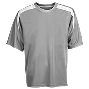 DISCONTINUED Youth Sweeper Soccer Jersey 1602