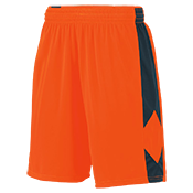 Youth Two Color Shorts