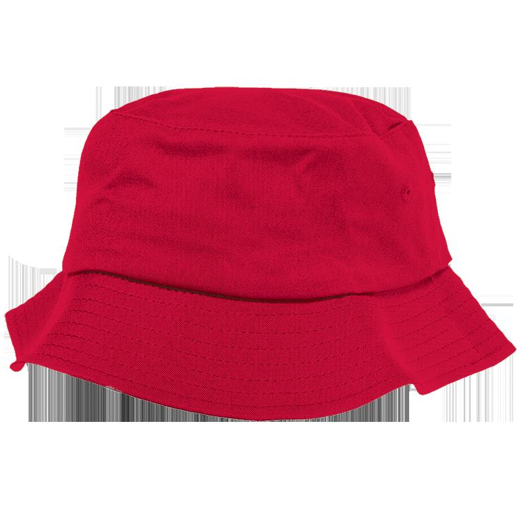 Alien Outline Bucket Hat