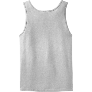 Hell was Boring Adult Pigment Dye Tank Top