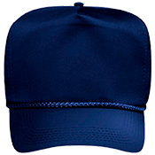 DISCONTINUED DISCONTINUED Golf Style Hat Otto Cap 37-083