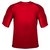 Adult Half Sleeve Compression Shirts