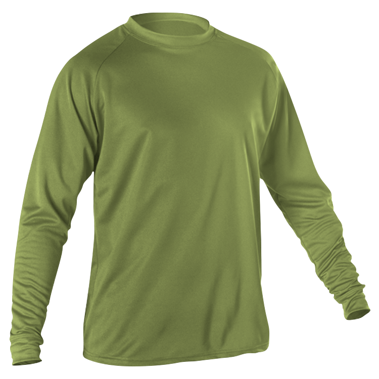 Youth Mulit Sport Long Sleeve