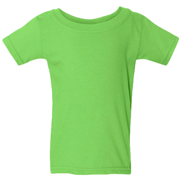 Unisex 100% Cotton T-Shirt