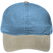 Ponytail Style Hats Otto Cap