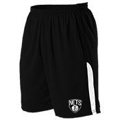 New Jersey Nets  Youth Basketball Shorts - A205LY-NETS