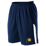 Indiana Pacers Youth Basketball Shorts - A205LY-PACERS