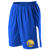 Golden State Warriors  Youth Basketball Shorts - A205LY-WARRIORS