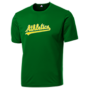 Athletics Adult MLB Replica Jersey  - MA1260