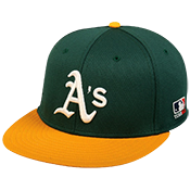 Athletics Flatbill Baseball Hat