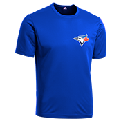 Blue-Jays Youth Wicking MLB Replica Jersey - MAGY23