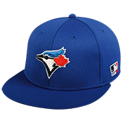 Blue Jays Flatbill Baseball Hat OCMLB400