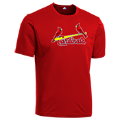 Cardinals Youth Wicking MLB Replica Jersey - MAGY23