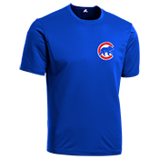 Cubs Youth Wicking MLB Replica Jersey - MAGY23