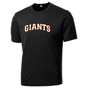 Giants Adult MLB Replica Jersey  - MA1260