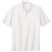DISCONTINUED Port Authority- 100% Organic Cotton Sport Shirt.