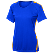 Adult 100% Polyester Volleyball Jersey
