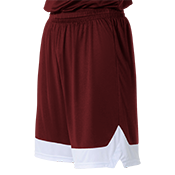 DISCONTINUED Youth Performance Basketball Shorts - 9 Inch Inseam