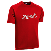 Youth Nationals MLB Replica T-Shirt - 5301