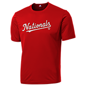 Nationals Adult MLB Replica Jersey  - MA1260