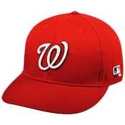 Washington Nationals- Official MLB Hat for Little Kids Leagues
