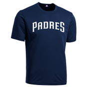 Padres Youth Wicking MLB Replica Jersey - MAGY23