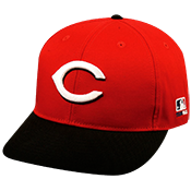 Cincinnati Reds - Official MLB Hat for Little Kids Leagues