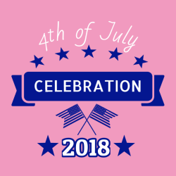 4th Of July Family Celebration T-shirts