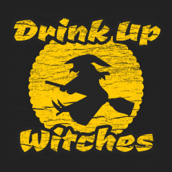 Drink Up T-shirts