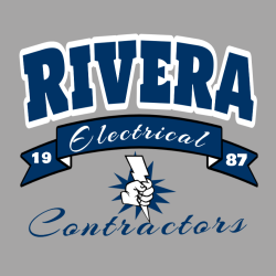 Electrical Contractors T Shirts