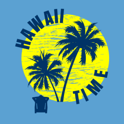 Family Vacation T-Shirt Design - 92