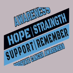 Hope Straingth Support Remember | | Awareness >> Prostate Cancer Awareness - Cancer Awareness