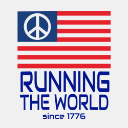 Running The World T-shirts