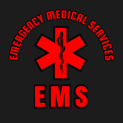 emergency medical services ems   ems t shirt design