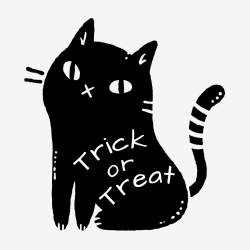 Trick Or Treat - Halloween T-shirts