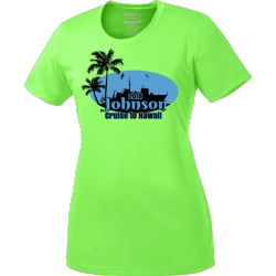 Family Vacation T-Shirt Design - 79
