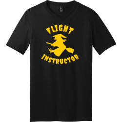 Flight Instructor T-shirts